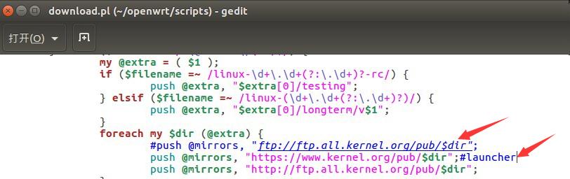 为联发科Linkit-Smart-7688编译openwrt的方法  ETRD博客